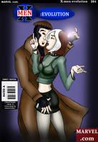 Romy Evolution cover by romyextrafan