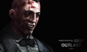 Outlast- Eddie Gluskin by betti357