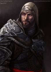 Assassin's Creed Revelations Ezio by betti357
