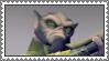 Zeb Orrelios Stamp by TDGirlsFanForever