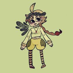 daisy by kicksatanout