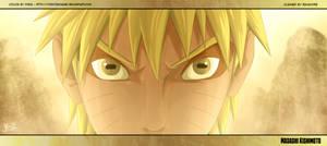 Naruto Sennin by yonatanJara