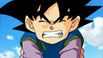 What can this be? Dragon Ball Super on the 90s? by teitor