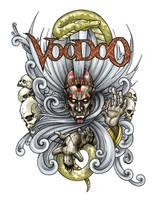 Voodoo by Neekou