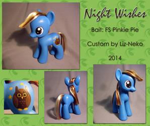 Night Wishes by liz-neko