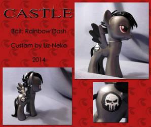 Castle by liz-neko