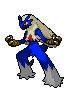 Berserk Blaziken by Ultima228