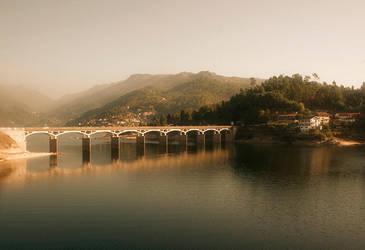 River Caldo by Sokyu