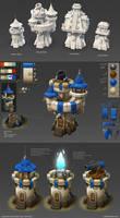 Siegecraft Commander style sheet by mavhn