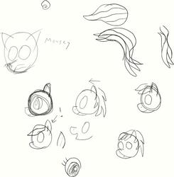 doodles by Slypenslyde