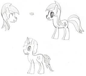 Nov 29 2013 Sketches by Slypenslyde