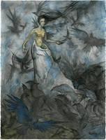 The Alliance by shadowgirl