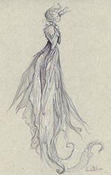 the Monarch by shadowgirl