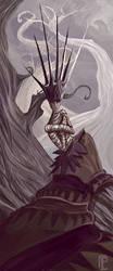 The Fool by shadowgirl