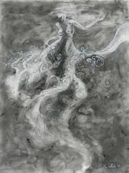 Zodiac Witch - Libra by shadowgirl