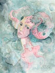 Sea Princess by shadowgirl