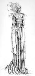 Hoplite by shadowgirl