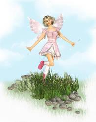 Fairy Fluff by Phlox73