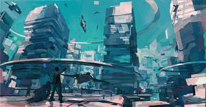 city by dentyou