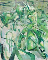 GREEN by dentyou
