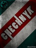 CHechnya By Obbarg by AbedArslan86
