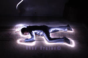 Light Crime Scene by AbedArslan86
