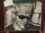 Layne Staley by KeitimariArt