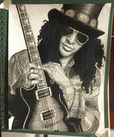 Slash by KeitimariArt