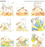 Page 6 - Snack Pack by nemu-nemu
