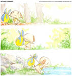 Page 7 - Moving Forward by nemu-nemu