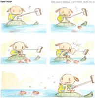 Page 10 - Fishy Food by nemu-nemu
