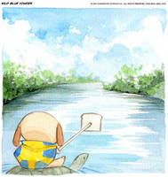 Page 11 - Wild Blue Yonder by nemu-nemu