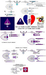 Fifi La Fume Class Redone Version by kaisernathan1701