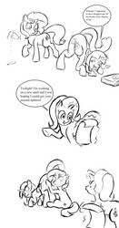 Twilight's Presentation by LordFunkyFist