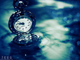 Time ... by aoao2