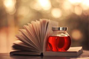 Jar of love ... by aoao2