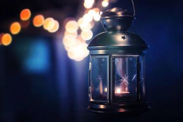 Shine bright tonight by aoao2