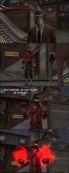 Mortal Fortress X : Intro by AgentVigilante