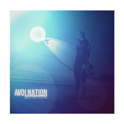 AWOLNATION CD cover idea by MarkyDMan