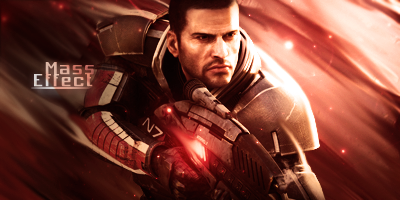 Mass Effect Tag by MarkyDMan