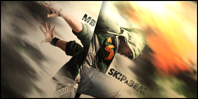 'Skip a beat' tag by MarkyDMan