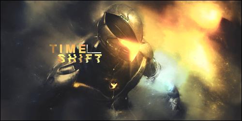 TimeShift sig by MarkyDMan