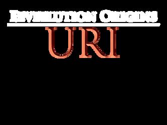 Eeveelution Origins - Uri by Uri-the-Espeon