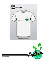TShirt Design by SneakyTanya