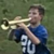 Trumpet Boy Icon - F2U (matching one in desc.)