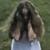 Trumpet Suffering Girl Icon - F2U (matching below)