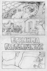 Crime in Gargaliani 01 by LENAcomics