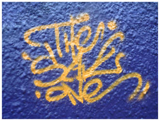 Saul Tag 2012 by TheSaulOne