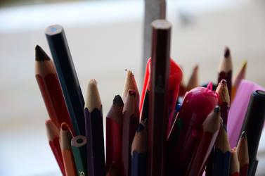 Pencil Box by AmmarkoV1