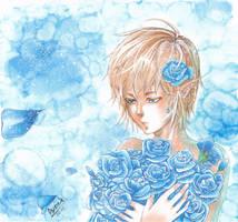 Goodbye, my Love by kamenajin